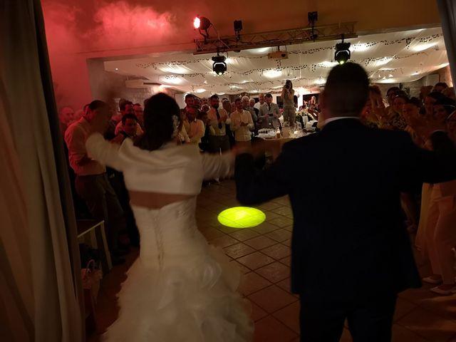 Le mariage de Sylvain et Amélie à Montauroux, Var 4