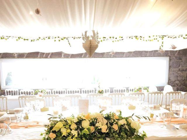 Le mariage de Sylvain et Amélie à Montauroux, Var 6