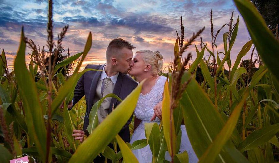 Le mariage de Thomas et Pauline à Bergues, Nord
