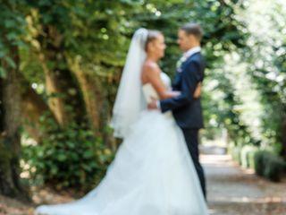 Le mariage de Noémie et Thomas 3