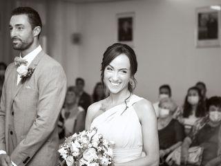 Le mariage de Virginie et Jerôme 1