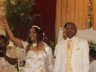 Le mariage de Mirella et Serge 2