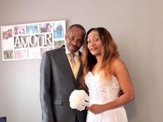 Le mariage de Mirella et Serge 3