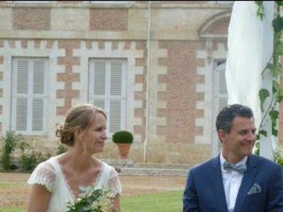 Le mariage de Carole et Raphaël 1