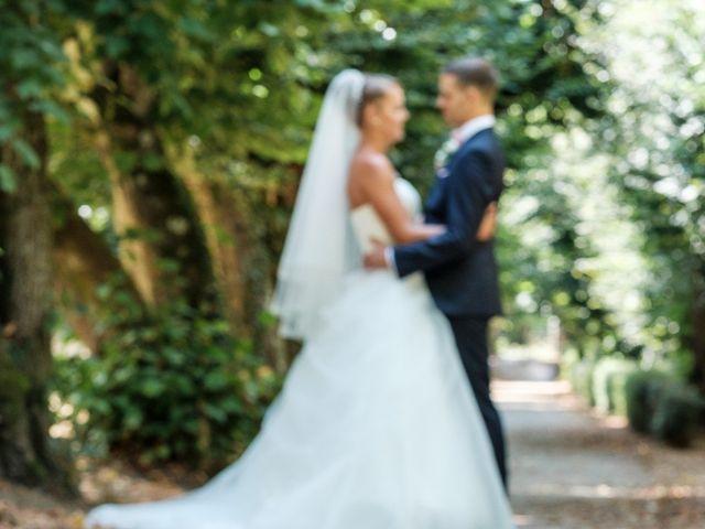 Le mariage de Thomas et Noémie à Boissy-sous-Saint-Yon, Essonne 4