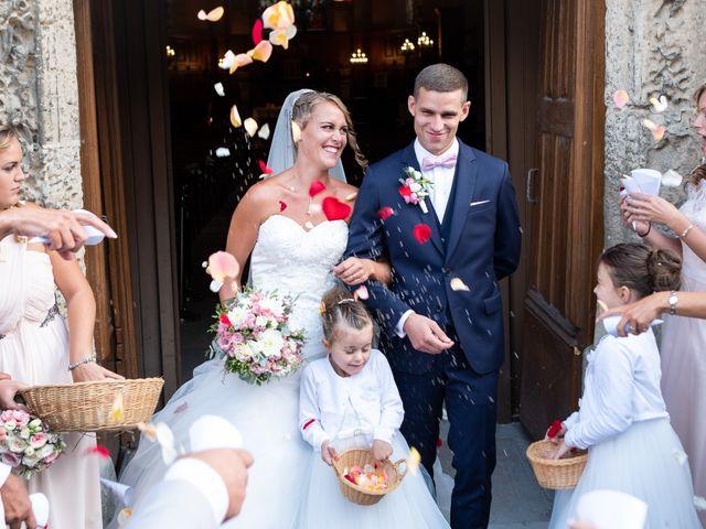 Le mariage de Thomas et Noémie à Boissy-sous-Saint-Yon, Essonne 7