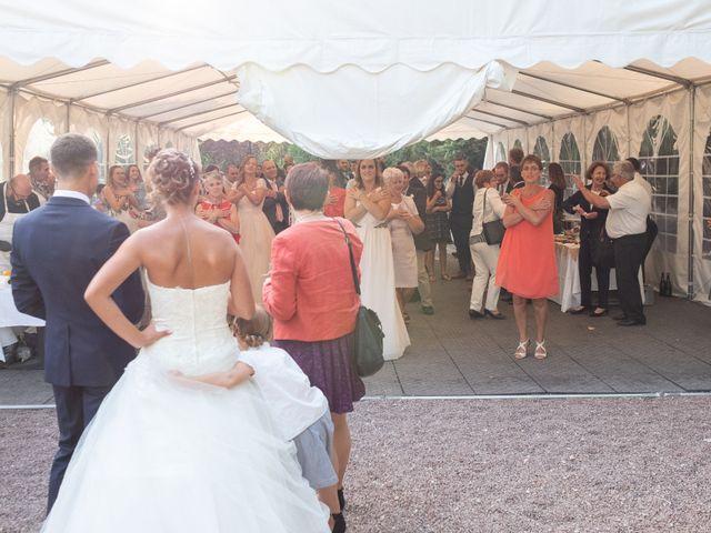 Le mariage de Thomas et Noémie à Boissy-sous-Saint-Yon, Essonne 14