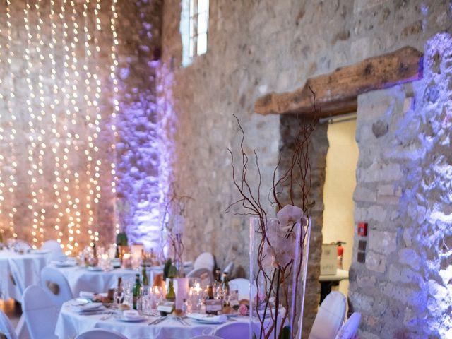 Le mariage de Thomas et Noémie à Boissy-sous-Saint-Yon, Essonne 18