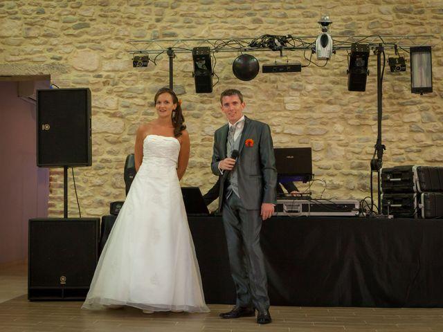 Le mariage de Gaëtan et Lucille à Ouistreham, Calvados 15