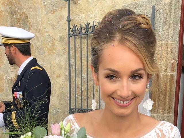 Le mariage de Wilfried et Laurianne à La Lucerne-d'Outremer, Manche 5