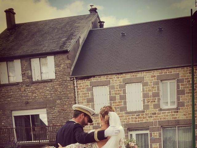 Le mariage de Wilfried et Laurianne à La Lucerne-d'Outremer, Manche 6