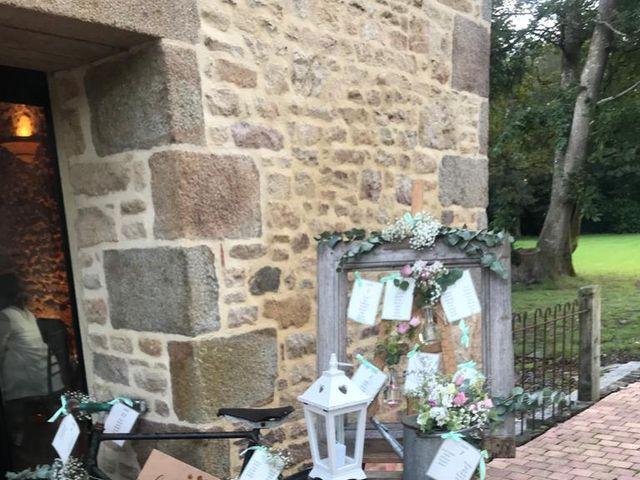 Le mariage de Wilfried et Laurianne à La Lucerne-d'Outremer, Manche 10