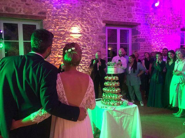 Le mariage de Wilfried et Laurianne à La Lucerne-d'Outremer, Manche 11