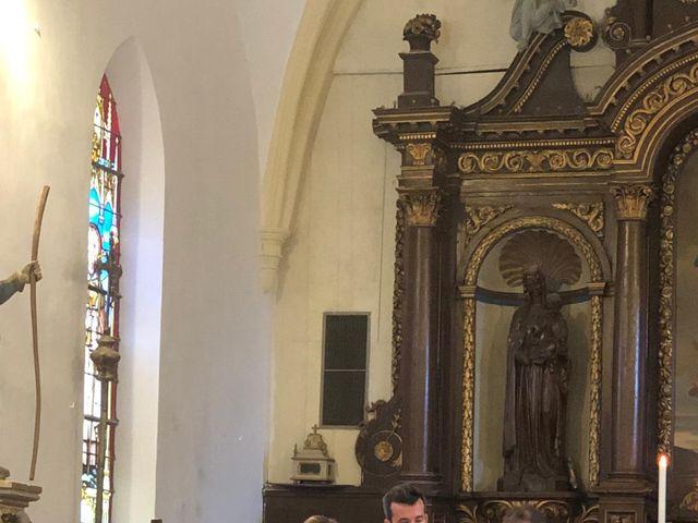 Le mariage de Wilfried et Laurianne à La Lucerne-d'Outremer, Manche 14