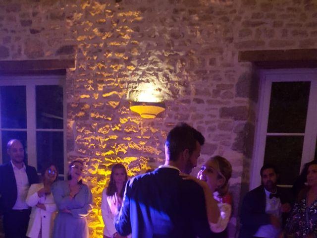 Le mariage de Wilfried et Laurianne à La Lucerne-d'Outremer, Manche 19