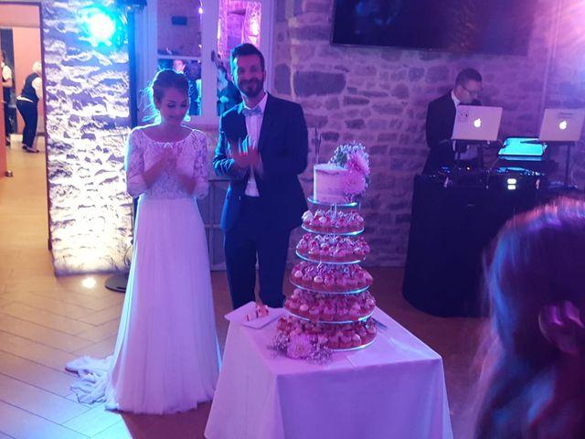 Le mariage de Laurianne et Wilfried