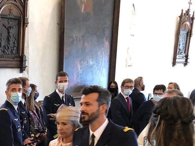 Le mariage de Wilfried et Laurianne à La Lucerne-d'Outremer, Manche 20