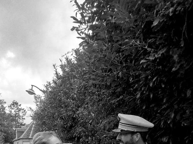 Le mariage de Wilfried et Laurianne à La Lucerne-d'Outremer, Manche 2