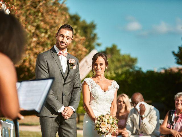 Le mariage de Jerôme et Virginie à Saint-Médard-en-Jalles, Gironde 1
