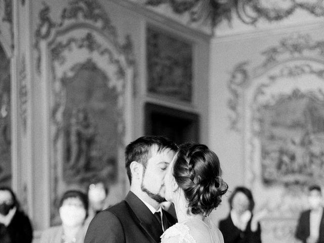 Le mariage de Emmanuel et Laure à Viviers, Ardèche 19