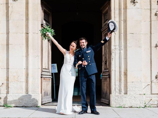 Le mariage de Emmanuel et Laure à Viviers, Ardèche 20