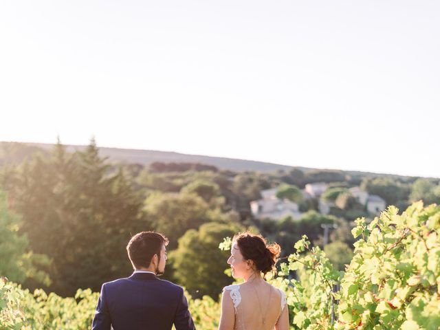 Le mariage de Emmanuel et Laure à Viviers, Ardèche 22
