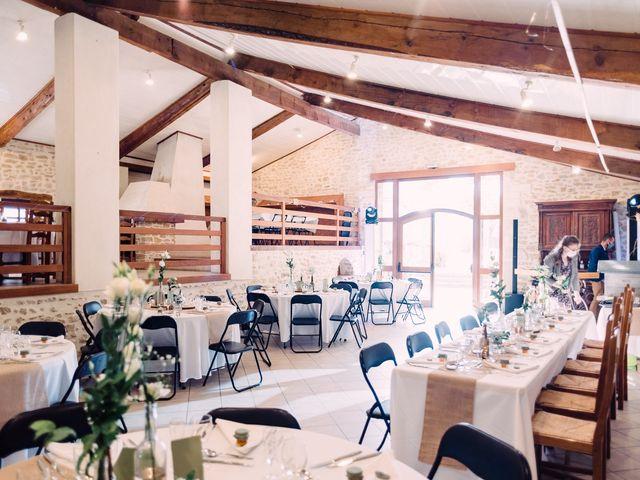 Le mariage de Emmanuel et Laure à Viviers, Ardèche 32