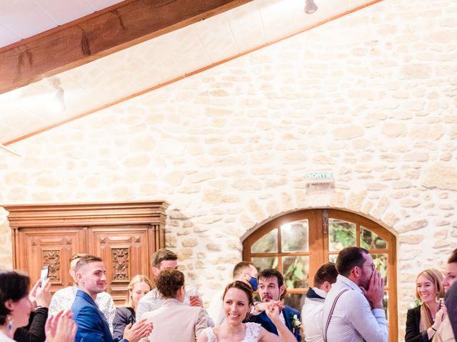 Le mariage de Emmanuel et Laure à Viviers, Ardèche 39