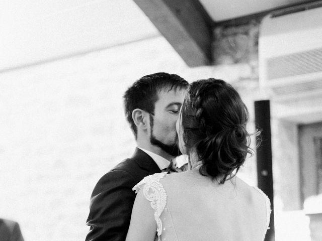 Le mariage de Emmanuel et Laure à Viviers, Ardèche 40