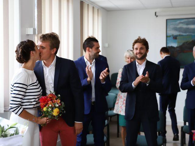 Le mariage de Philippe et Marie à Brignogan-Plage, Finistère 21