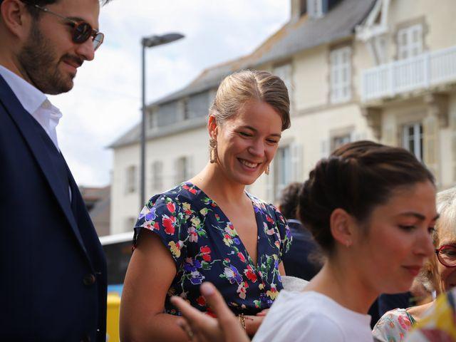 Le mariage de Philippe et Marie à Brignogan-Plage, Finistère 28
