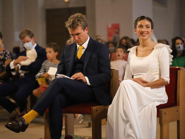 Le mariage de Philippe et Marie à Brignogan-Plage, Finistère 56