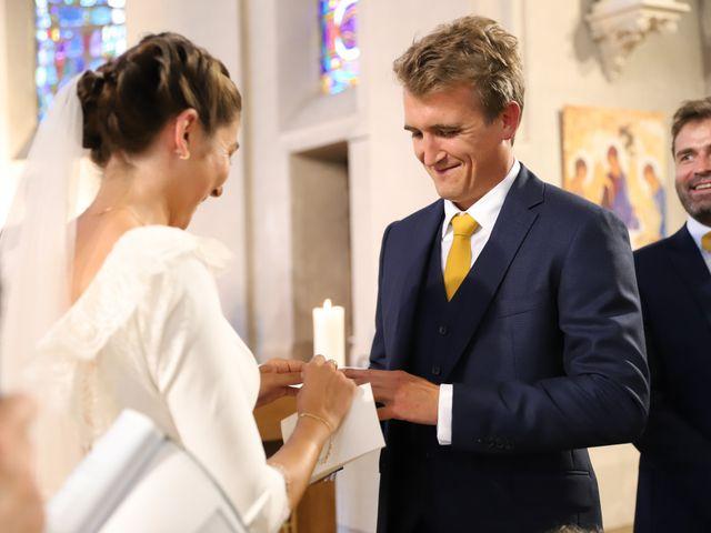 Le mariage de Philippe et Marie à Brignogan-Plage, Finistère 59