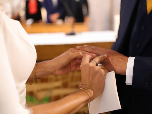 Le mariage de Philippe et Marie à Brignogan-Plage, Finistère 60