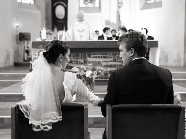 Le mariage de Philippe et Marie à Brignogan-Plage, Finistère 62