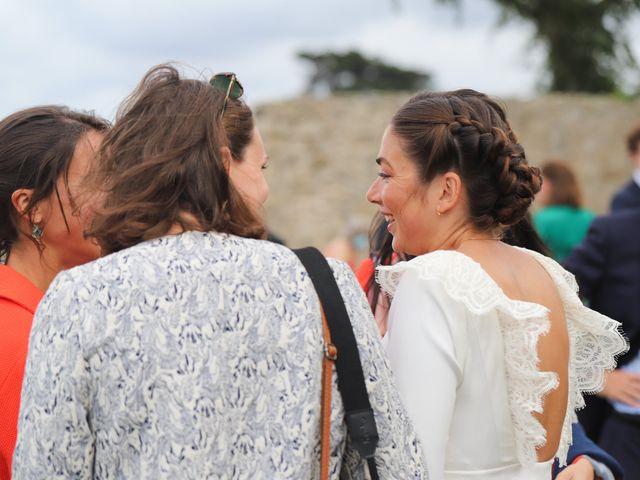 Le mariage de Philippe et Marie à Brignogan-Plage, Finistère 69