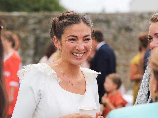 Le mariage de Philippe et Marie à Brignogan-Plage, Finistère 70