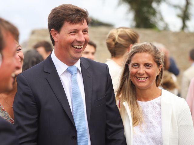 Le mariage de Philippe et Marie à Brignogan-Plage, Finistère 74