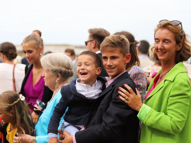 Le mariage de Philippe et Marie à Brignogan-Plage, Finistère 78