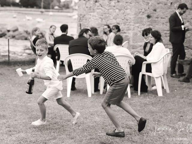 Le mariage de Philippe et Marie à Brignogan-Plage, Finistère 79