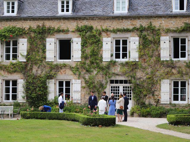 Le mariage de Philippe et Marie à Brignogan-Plage, Finistère 88