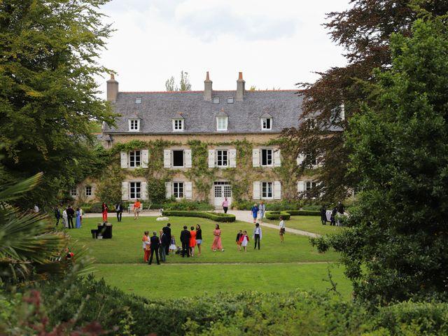 Le mariage de Philippe et Marie à Brignogan-Plage, Finistère 89