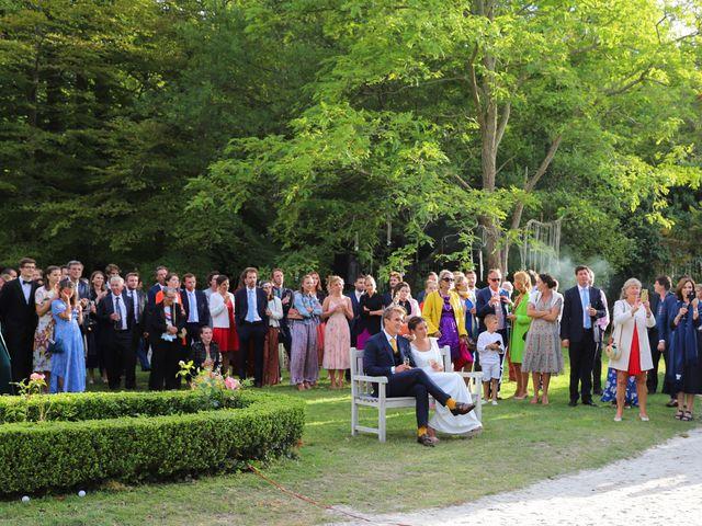 Le mariage de Philippe et Marie à Brignogan-Plage, Finistère 109