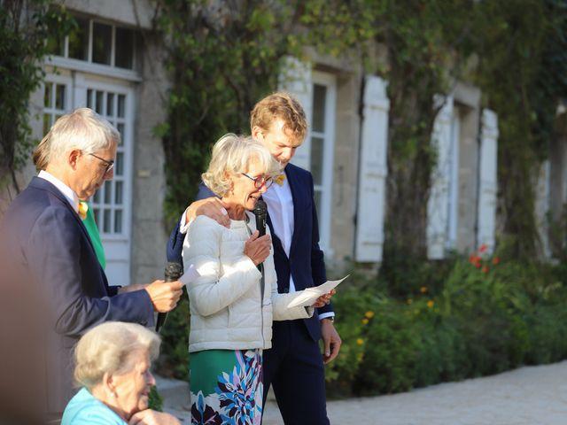 Le mariage de Philippe et Marie à Brignogan-Plage, Finistère 112