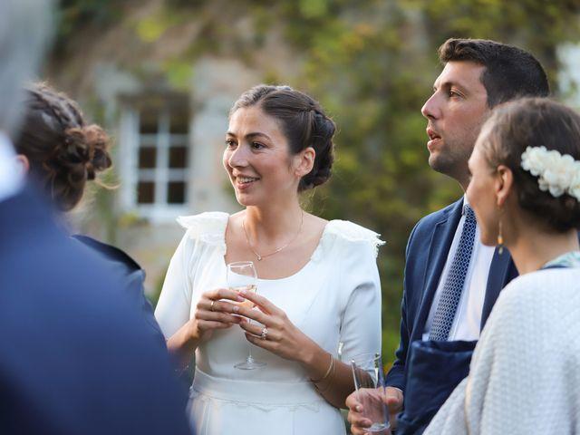Le mariage de Philippe et Marie à Brignogan-Plage, Finistère 131