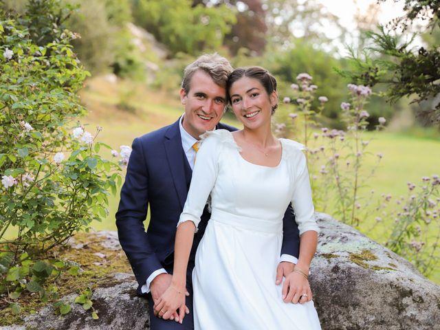 Le mariage de Philippe et Marie à Brignogan-Plage, Finistère 137