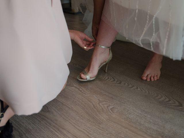 Le mariage de Ali et Fabienne à Thouaré-sur-Loire, Loire Atlantique 12