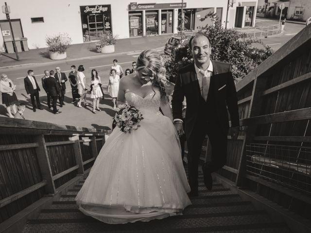 Le mariage de Ali et Fabienne à Thouaré-sur-Loire, Loire Atlantique 14