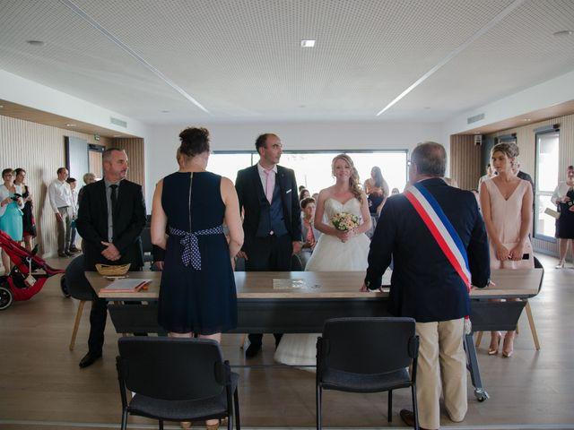 Le mariage de Ali et Fabienne à Thouaré-sur-Loire, Loire Atlantique 15
