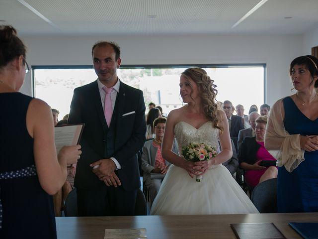 Le mariage de Ali et Fabienne à Thouaré-sur-Loire, Loire Atlantique 16